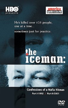 The Iceman tapes confessions of a Mafia hitman cover image