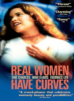 Real women have curves cover image