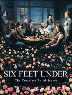Six feet under. Season 3 cover image