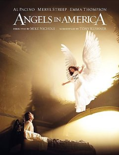 Angels in America cover image