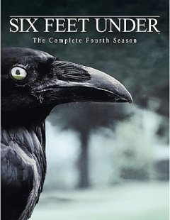 Six feet under. Season 4 cover image