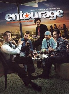 Entourage. Season 2 cover image