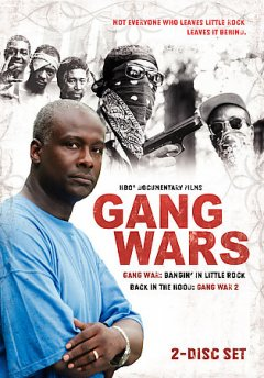 Gang wars cover image