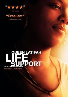 Life support cover image
