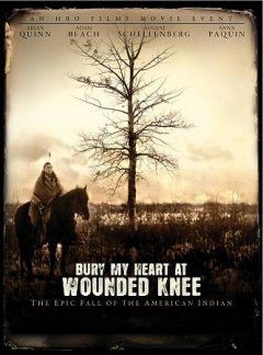 Bury my heart at Wounded Knee the epic fall of the American Indian cover image