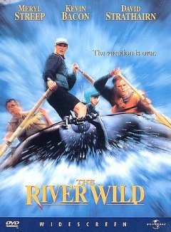 The river wild cover image
