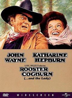 Rooster Cogburn cover image