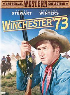 Winchester '73 cover image
