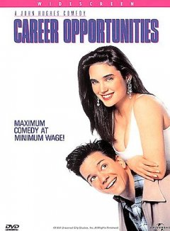 Career opportunities cover image