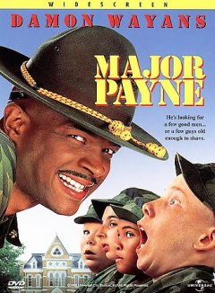 Major Payne cover image