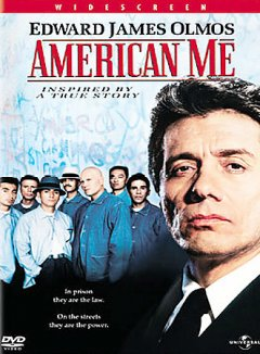 American me cover image