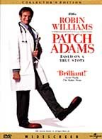Patch Adams cover image