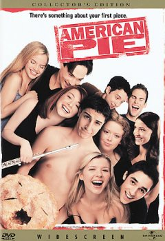 American pie cover image