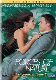 Forces of nature cover image