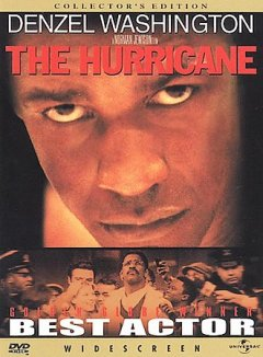 The hurricane cover image