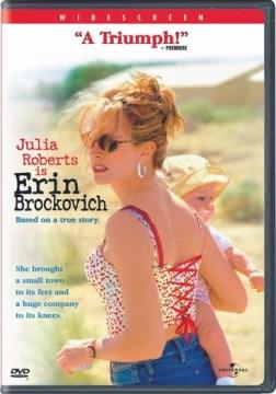 Erin Brockovich cover image