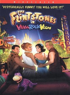 The Flintstones in Viva Rock Vegas cover image