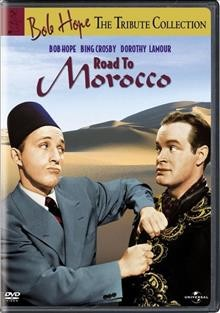 Road to Morocco cover image