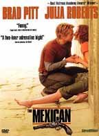 The Mexican cover image