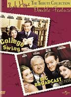 College swing cover image