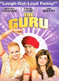 The Guru cover image
