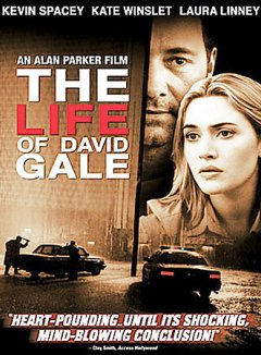 The life of David Gale cover image