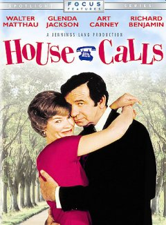 House calls cover image