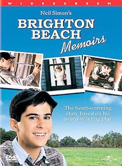 Brighton Beach memoirs cover image