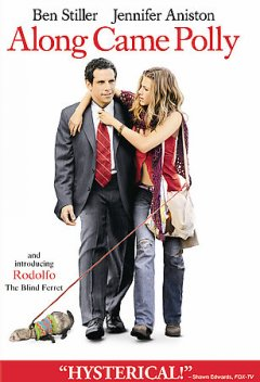 Along came Polly cover image