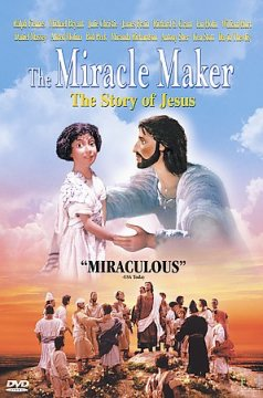 The miracle maker cover image
