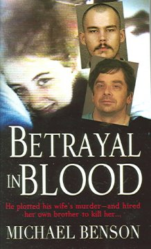 Betrayal in blood : the murder of Tabatha Bryant cover image