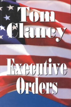 Executive orders cover image