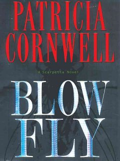 Blow fly cover image