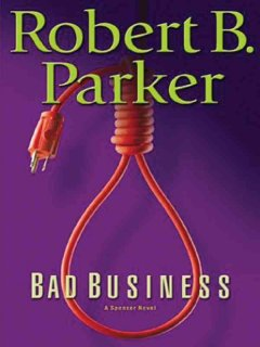 Bad business cover image
