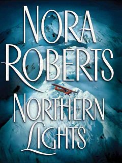 Northern lights cover image