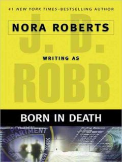 Born in death cover image