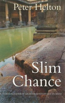 Slim chance cover image