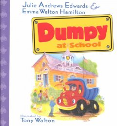 Dumpy at school cover image