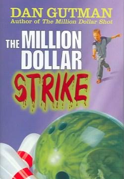 The million dollar strike cover image