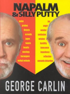 Napalm & silly putty cover image