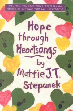 Hope through heartsongs cover image