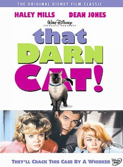 That darn cat! cover image