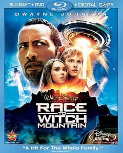 Race to Witch Mountain cover image
