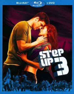 Step up 3 cover image
