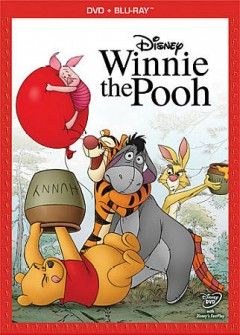 Winnie the Pooh [Blu-ray + DVD combo] cover image