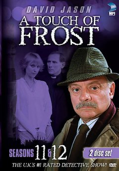 A touch of Frost. Seasons 11 & 12 cover image