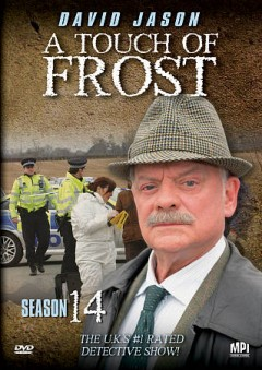 A touch of Frost. Season 14 cover image