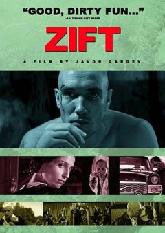 Zift cover image