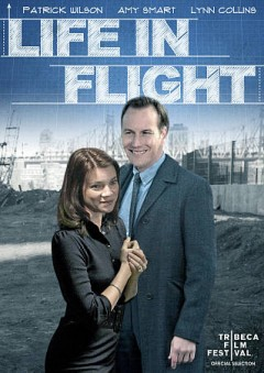 Life in flight cover image
