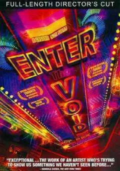 Enter the void cover image